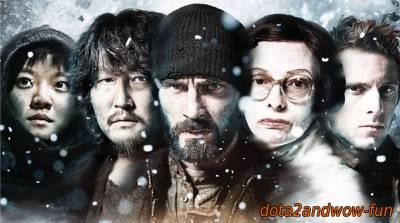 Snowpiercer-Сквозь снег